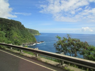 One of the Roads on Road to Hana
